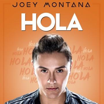 Joey Montana – Hola