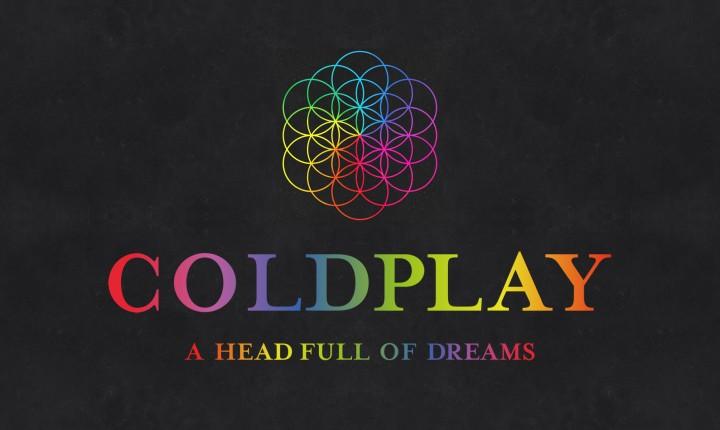 Coldplay lanza video grabado en México