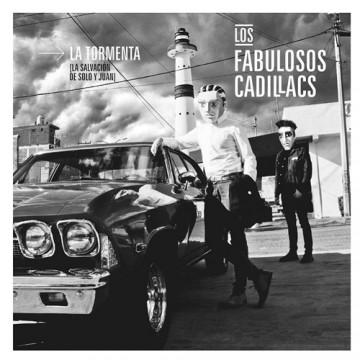 Los Fabulosos Cadillacs – La Tormenta