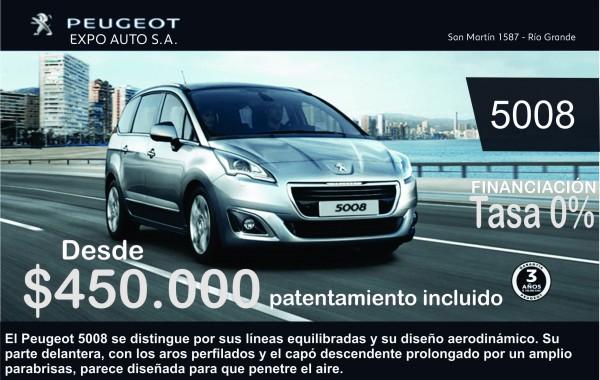 peugeot5008