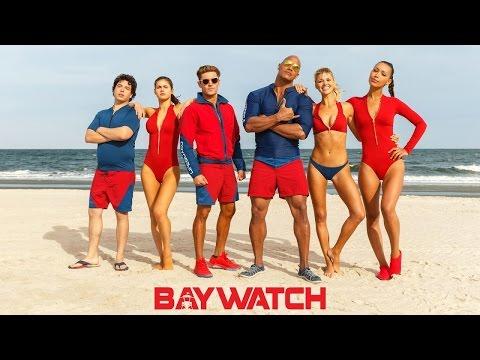 Baywatch: Guardianes de la bahia