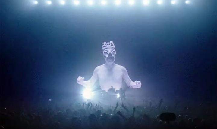 The Chemical Brothers comienza el año con nuevo tema: MAH
