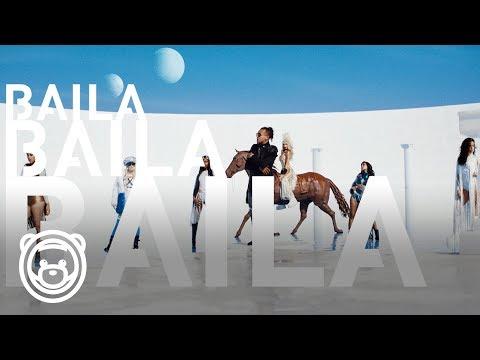 Lo nuevo de Ozuna Baila, Baila, Baila