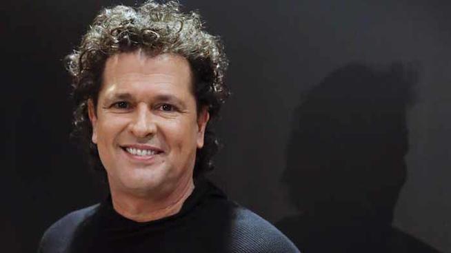 "Carlos Vives presenta ""Déjame Quererte"""
