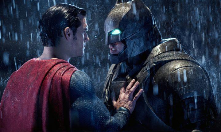 Space emitirá un especial de Batman y Superman este fin de semana