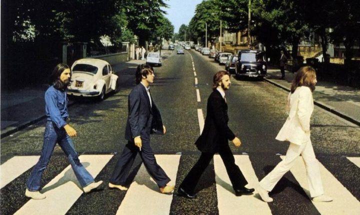 Se lanzó una reedición de «Something» de Los Beatles por los 50 años de Abbey Road