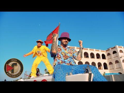 """J Balvin y Bad Bunny estrenan el nuevo video de """"Yo le llego"""""""