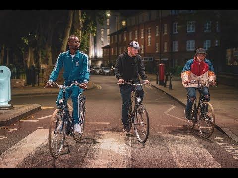 Paulo Londra estrenó el video de la canción que grabó con Ed Sheeran