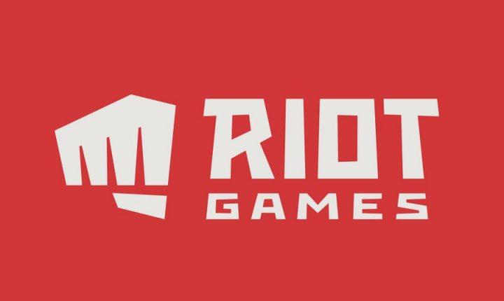 Riot Games está haciendo un videojuego de peleas