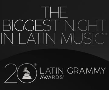 Anunciaron los nominados a los Latin Grammy