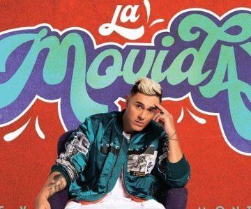 Joey Montana lanza álbum musical