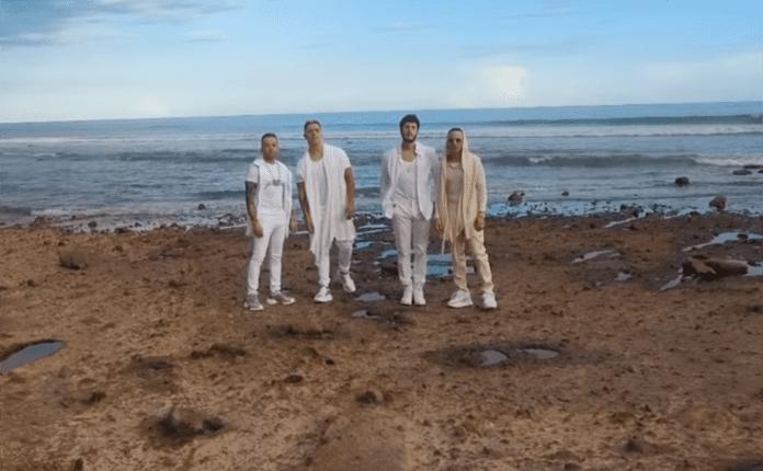 Nacho, Joey Montana, Yandel y Sebastián Yatra cantan «Ya No Más»