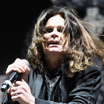Ozzy Osbourne reveló que tiene Parkinson