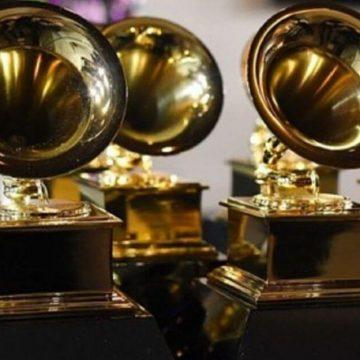 La increíble noche de Billie Eilish en los Grammy 2020 (y todos los ganadores)