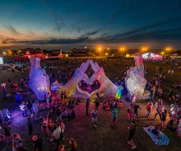 Lollapalooza Argentina 2020 confirma los horarios por día de su séptima edición