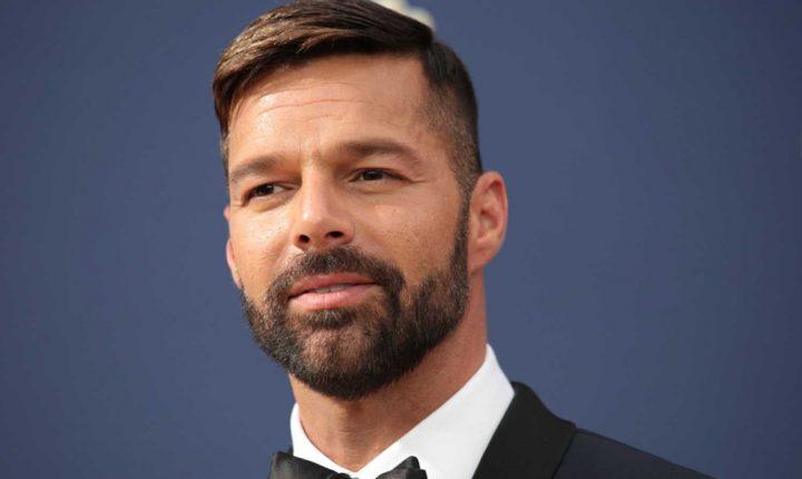 Mensaje de Ricky Martin con pedido para detener al «monstruo» de coronavirus