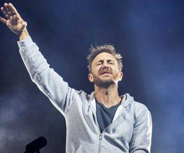David Guetta realizará un show solidario vía streaming para todo el mundo