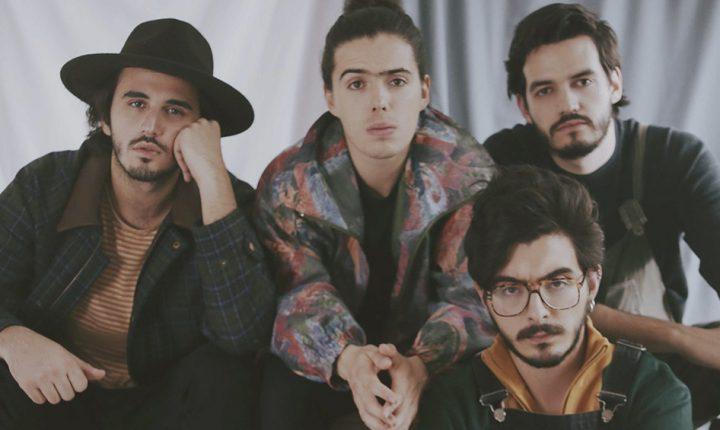 Morat sigue apostando al pop y al folk en su nuevo disco, próximo a salir