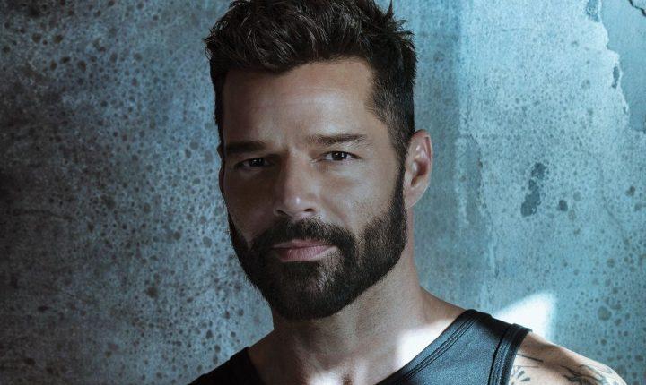 Ricky Martin lanzó nueva producción discográfica, PAUSA, y presentó SIMPLE, a dúo con Sting