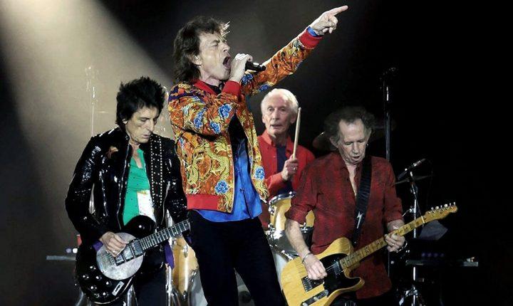 The Rolling Stones reeditará el disco de 1973 «Goats Head Soup» con tres temas inéditos