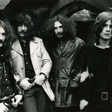 """Black Sabbath celebra el 50 aniversario de su íconico álbum """"Paranoid"""", con una edición de lujo."""