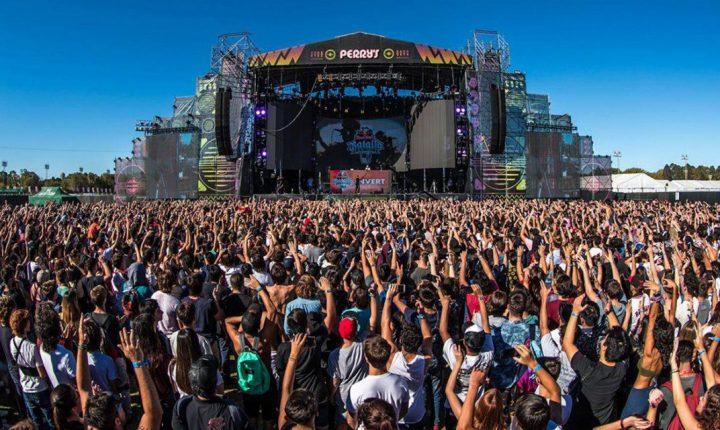 Lollapalooza Argentina, postergado para noviembre de 2021