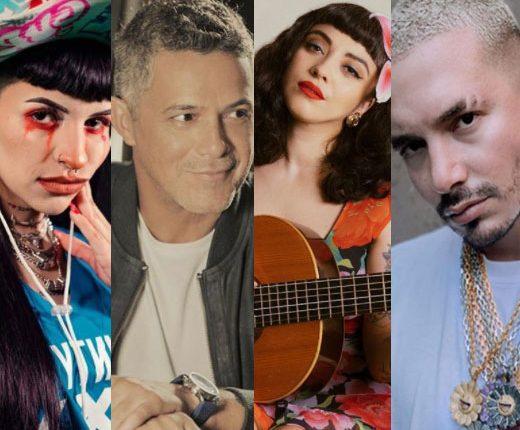 Universal Music Group anuncia sus nominaciones en la 21 Entrega Anual Del Latin Grammy